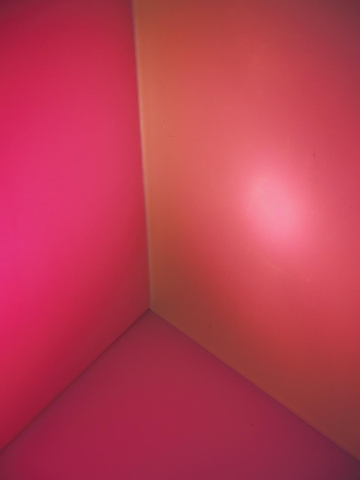EUROLITE Dichro, rosso, satinato, 165x132mm