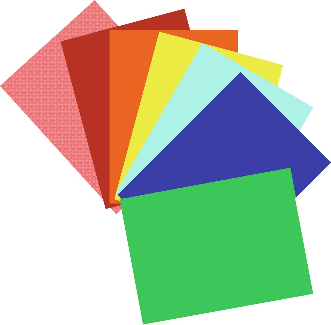 EUROLITE filtro di vetro colore arancione per luci fari 165x132mm