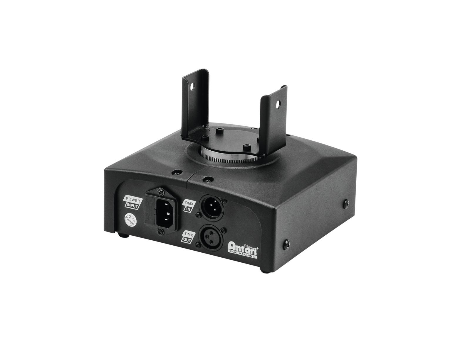 Macchina neve rotante con rotazione e velocita regolabile ANTARI PM-1 S-500 dmx