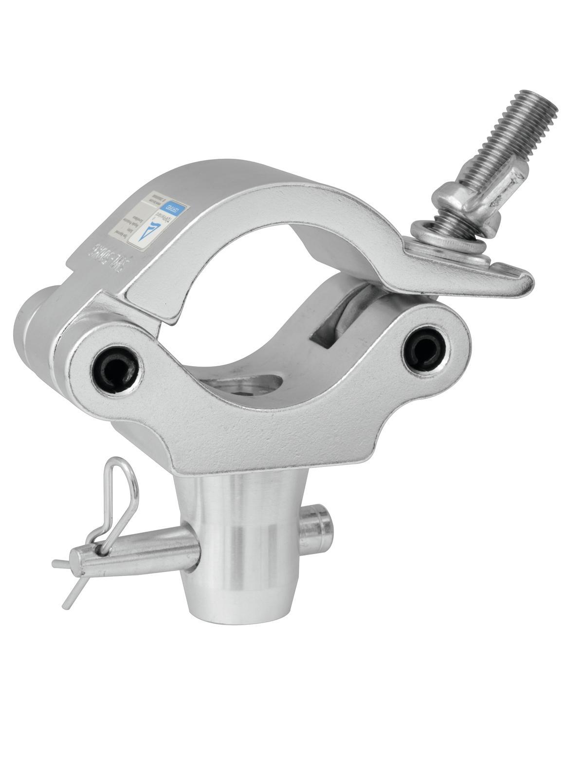 EUROLITE TPC-56Q Klammer Konus silber