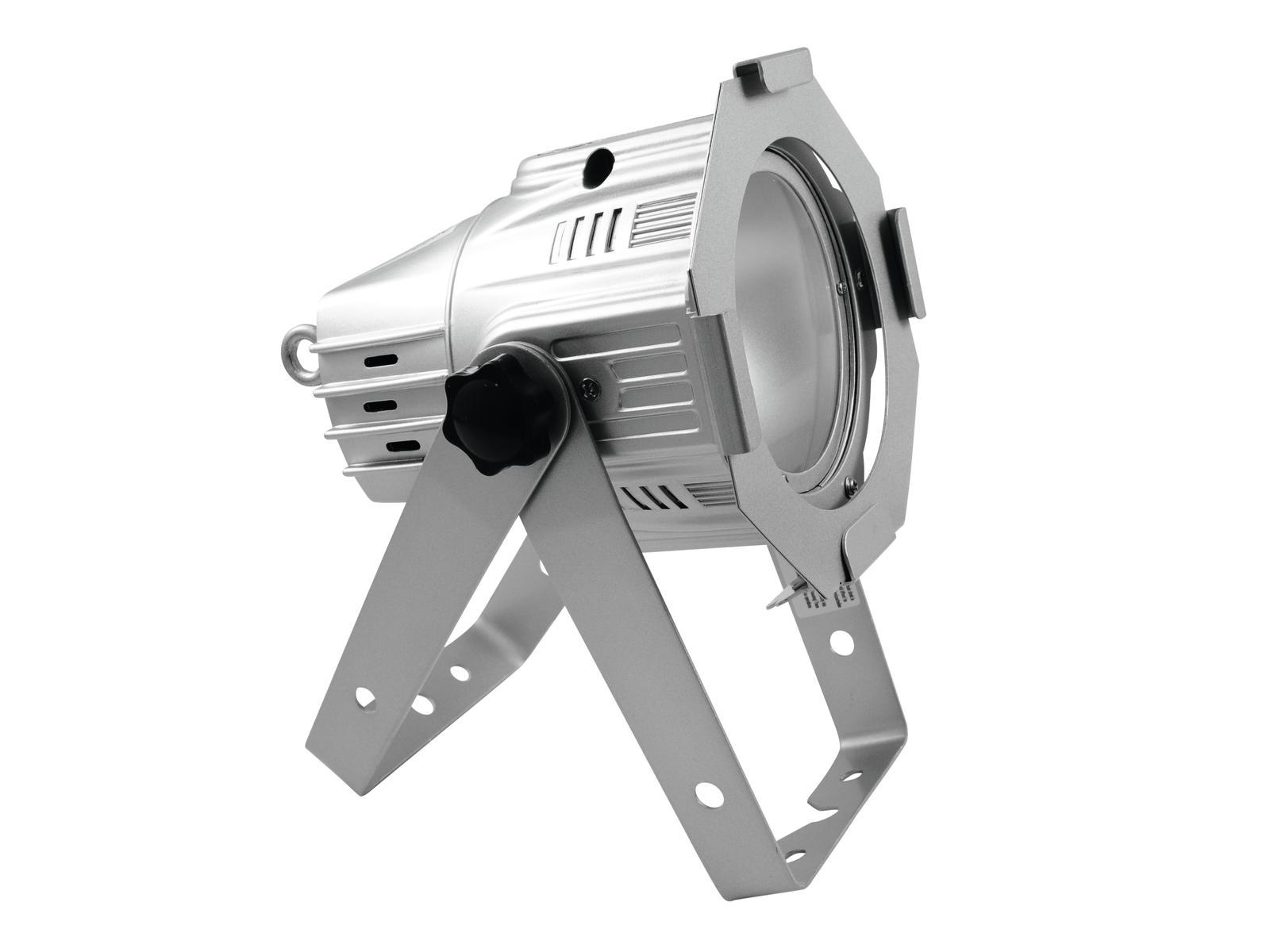 EUROLITE LED ML-30 COB RGB 30W Piano sil