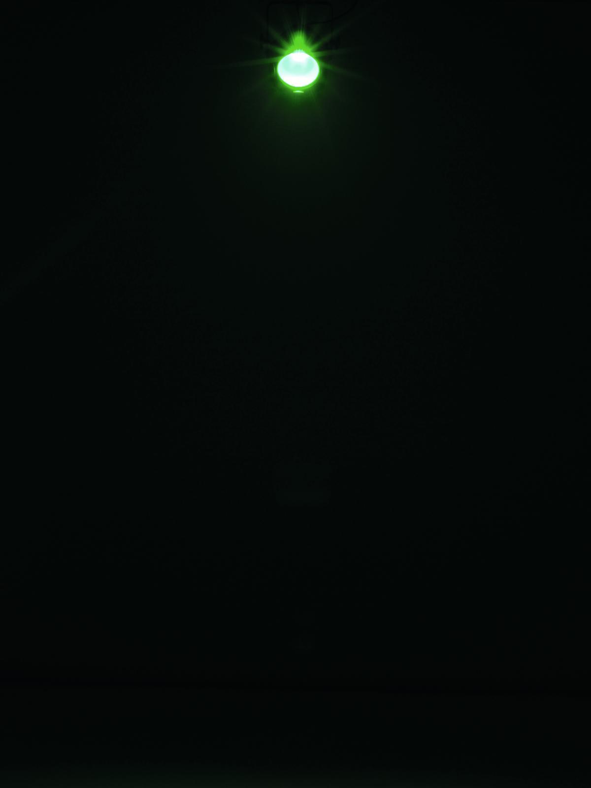 EUROLITE LED ML-56 COB RGB 100W bk