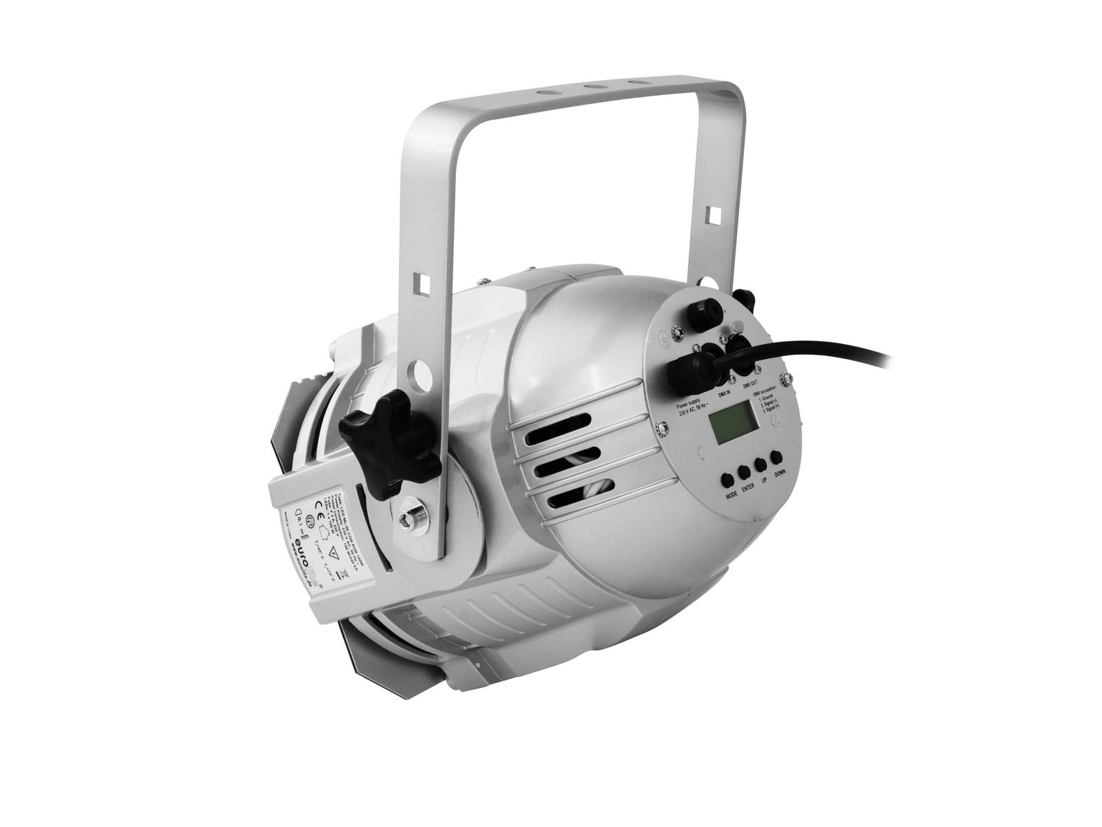 EUROLITE LED ML-56 COB RGB 100W sil
