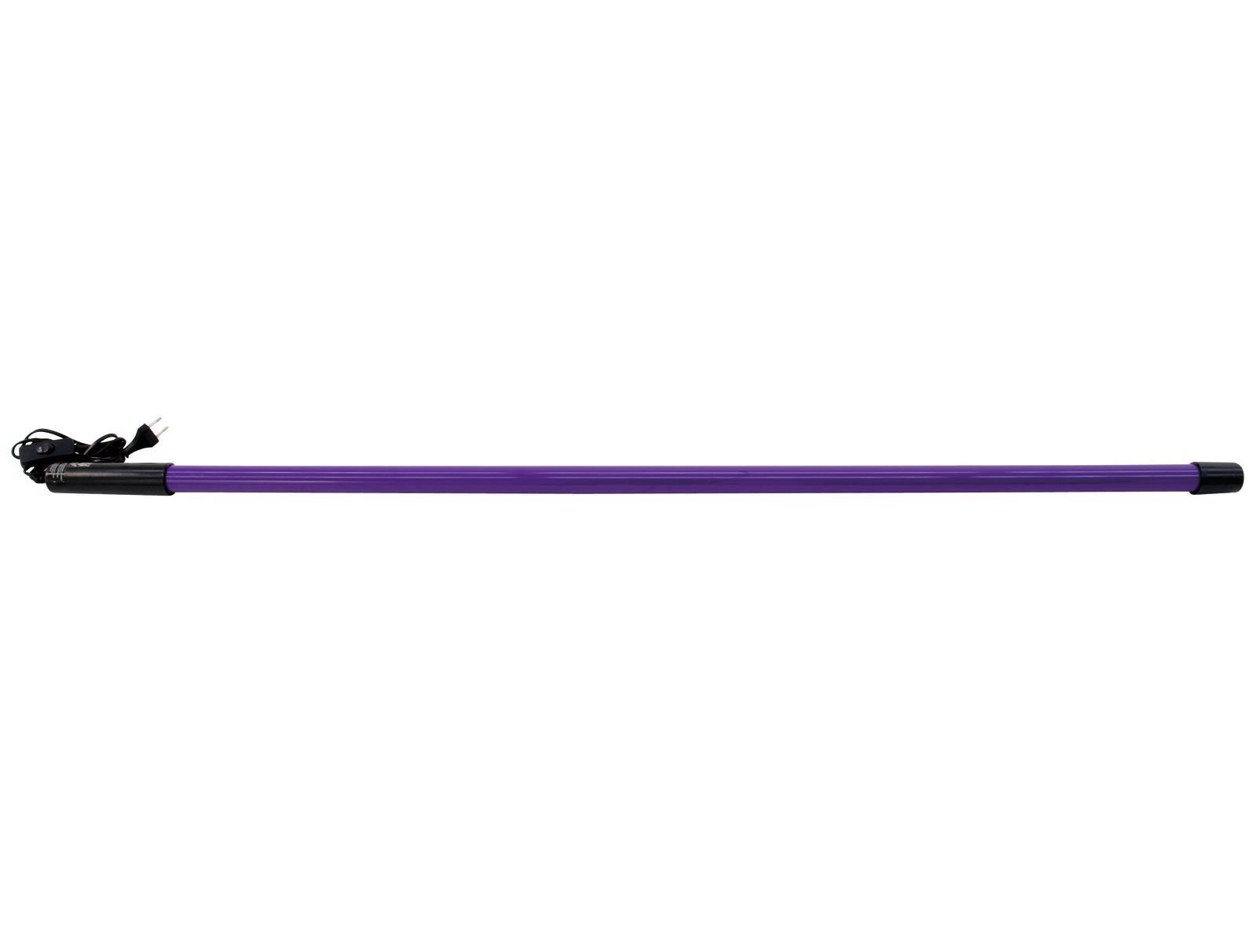 EUROLITE Neon stick Light Tube T8 36W 134cm violet violet L