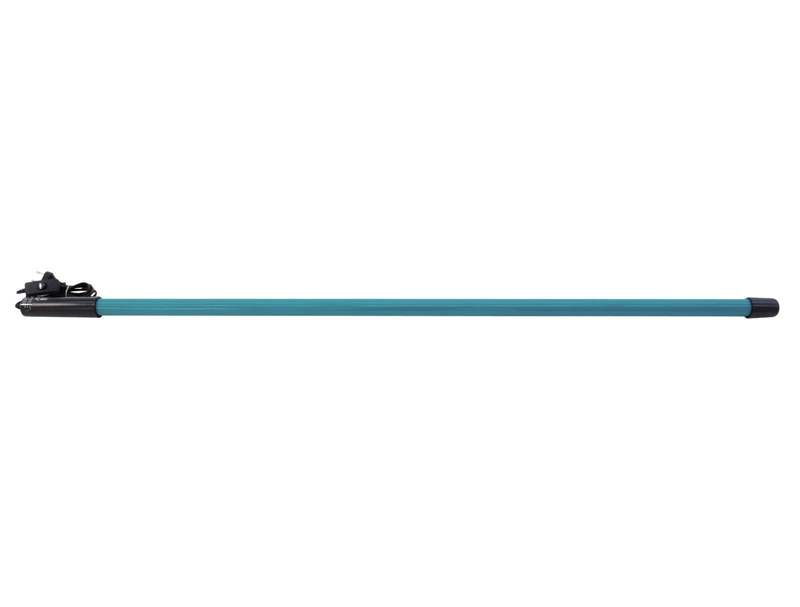 EUROLITE Neon stick Light Tube T8 36W 134cm Heavenly turquoise L