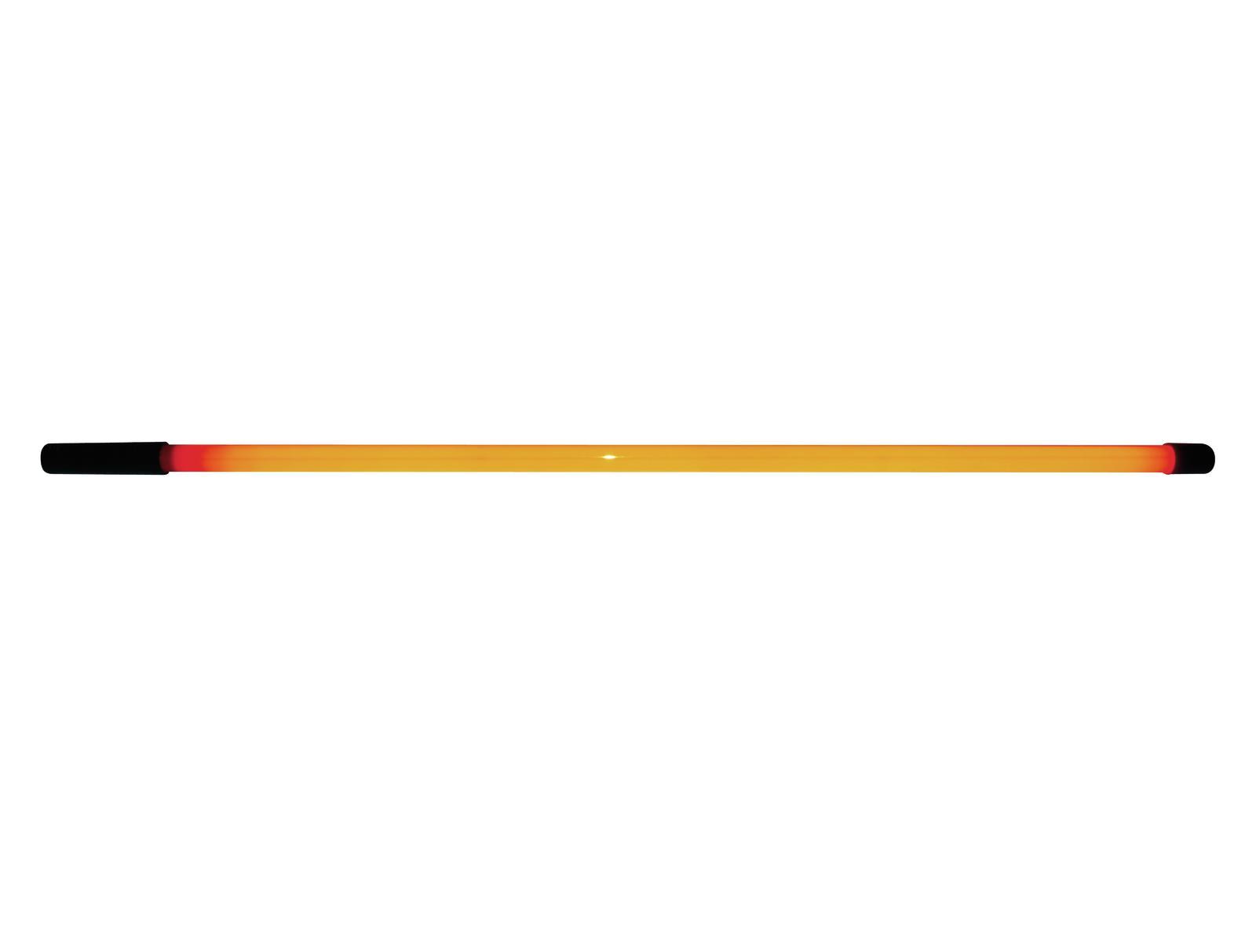 EUROLITE Neon stick Light Tube T8 36W 134cm orange orange L