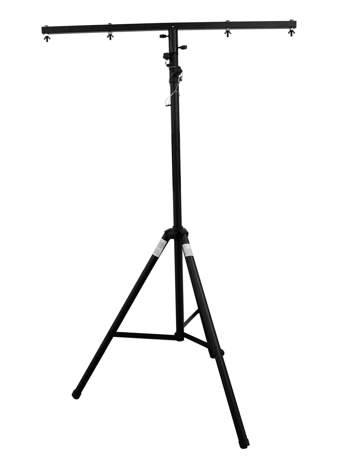 EUROLITE STV-40A Alu illuminazione stand