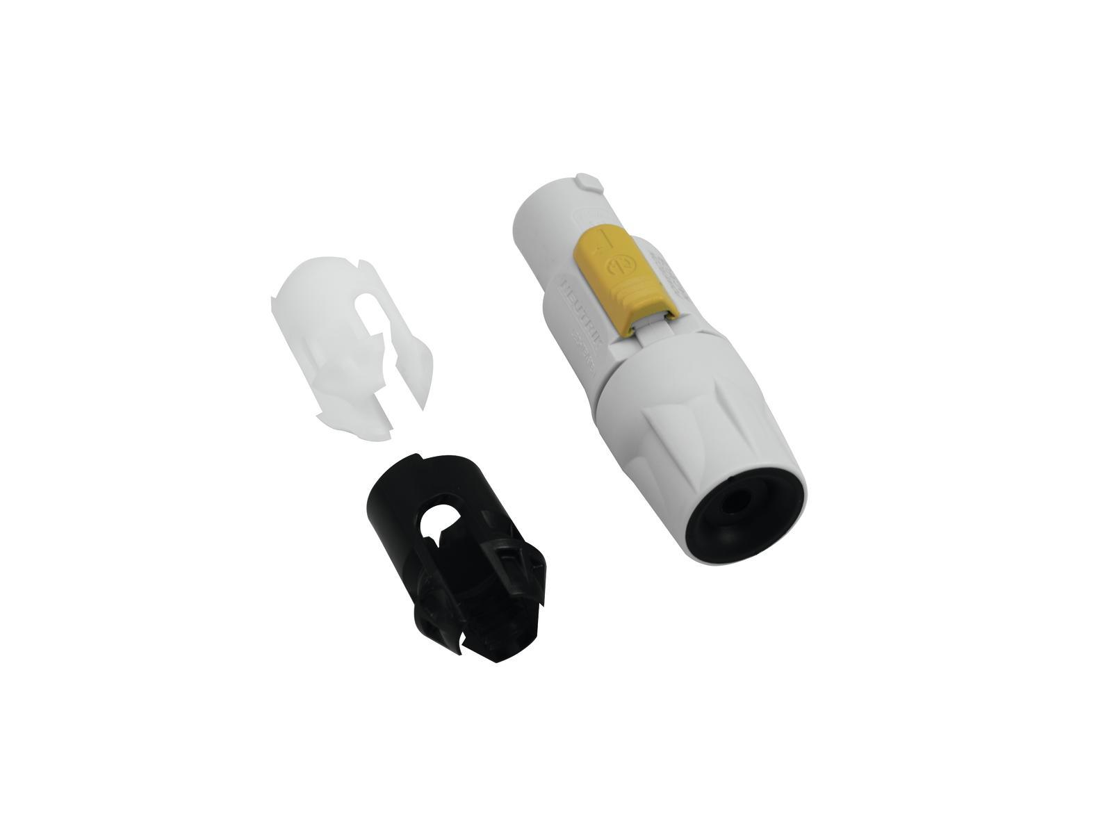 Cable connector NEUTRIK PowerCon NAC3FCB