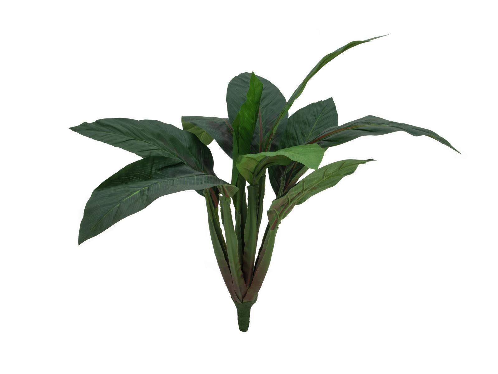 EUROPALMS pianta artificiale Sago palma, 45cm
