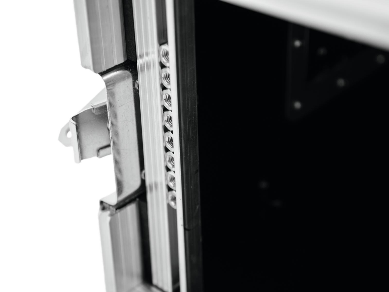 ROADINGER Rack Profi 8U 45cm