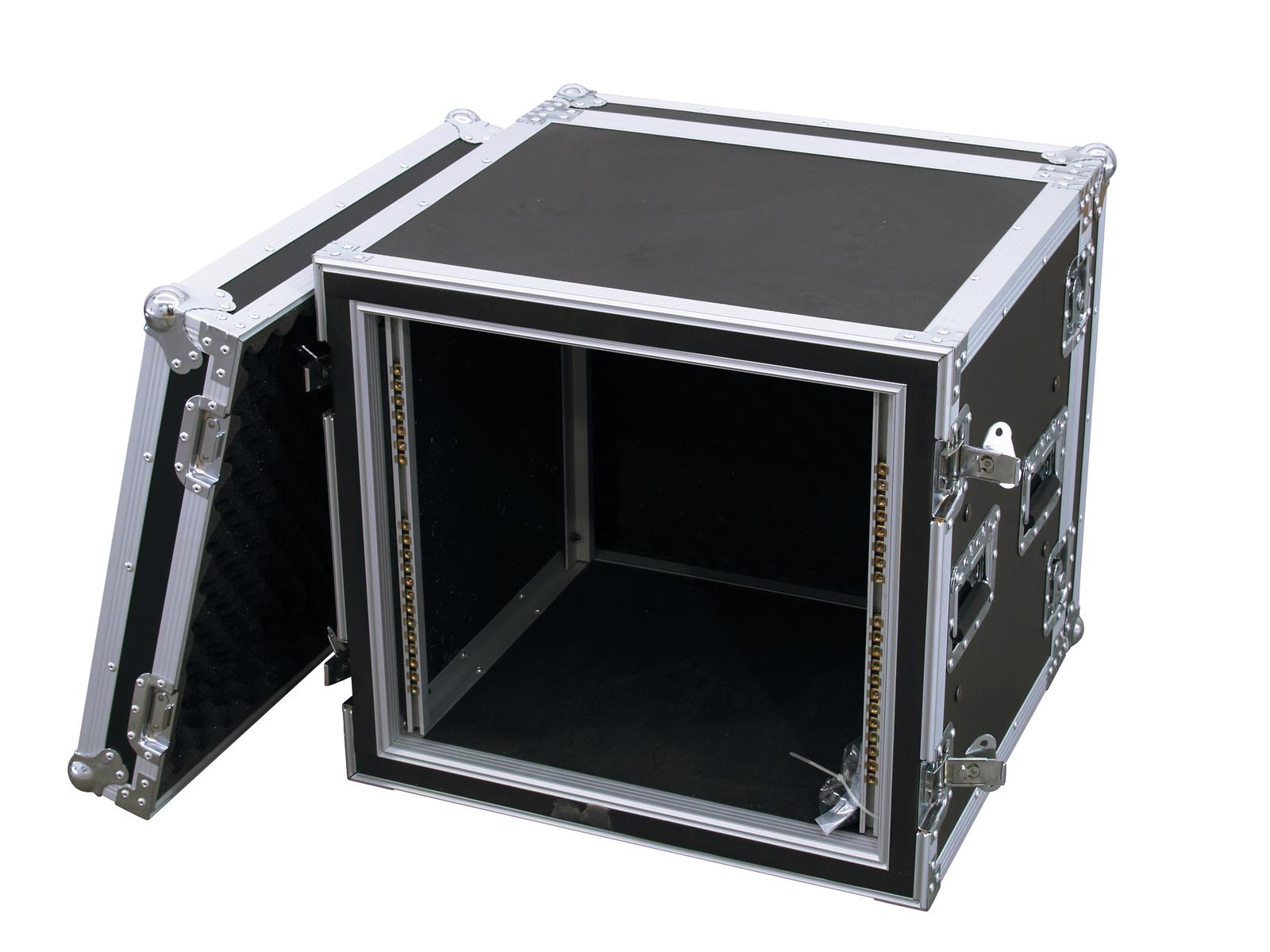ROADINGER Amplificatore rack SP-2, 10U, a prova di scossa