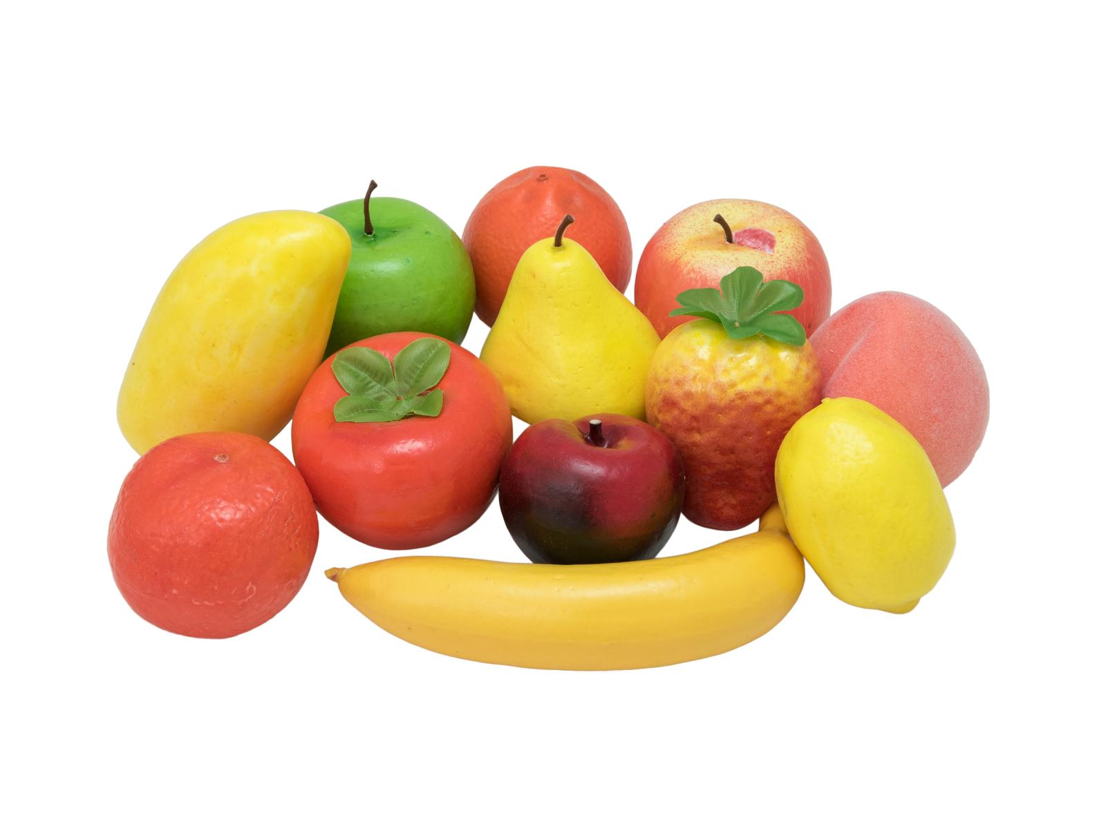 EUROPALMS Früchte-Mix im Beutel 12x