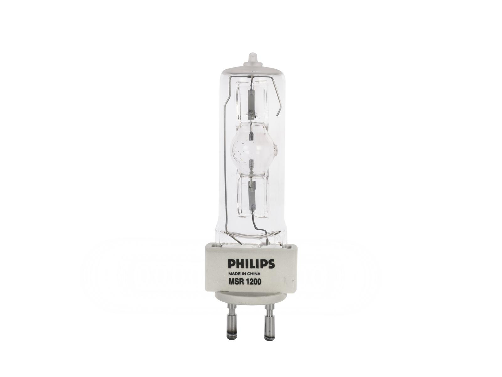 PHILIPS MSR 1200 100V/1200W G-