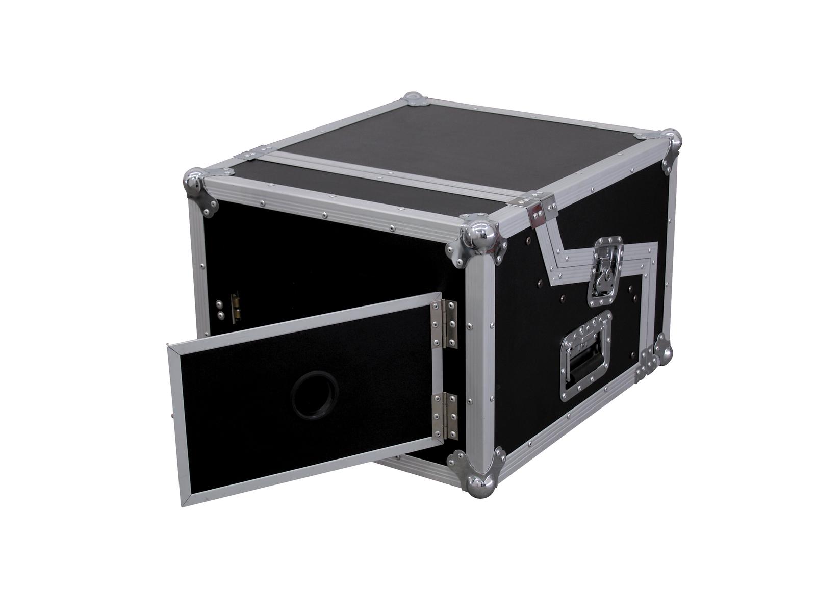 ROADINGER Speciale mixer/CD player caso 3/7/4U