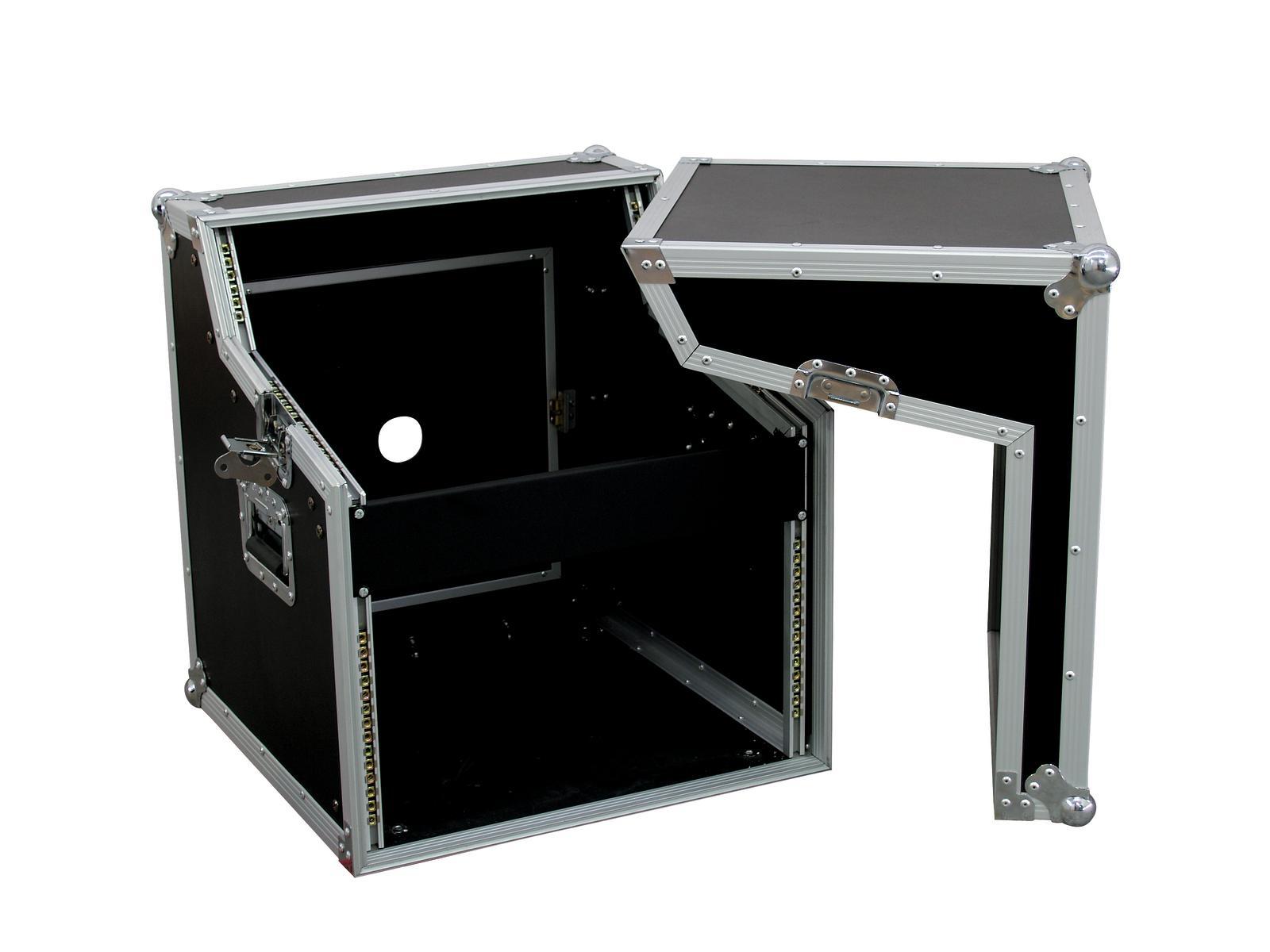 ROADINGER Speciale mixer/CD player caso 3/7/8U