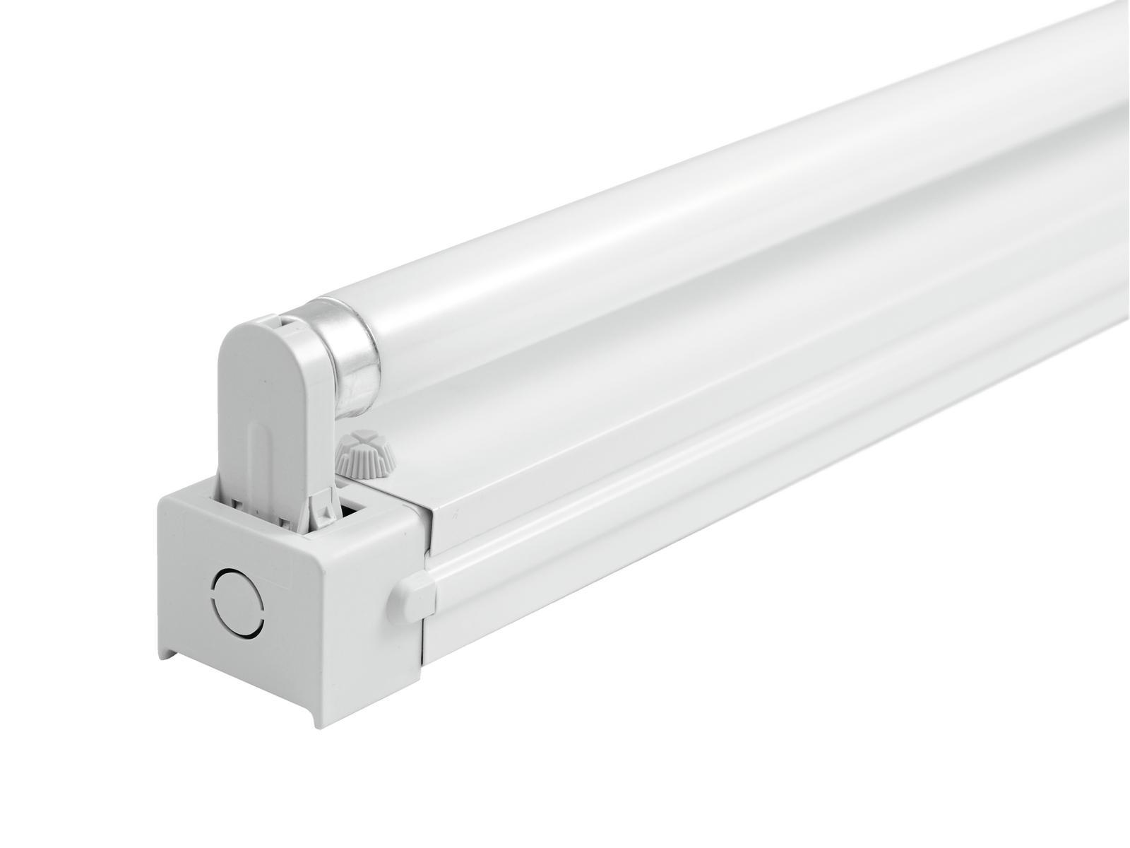 Neon Tubo Bianco 60 Cm 18-20watt Eurolite
