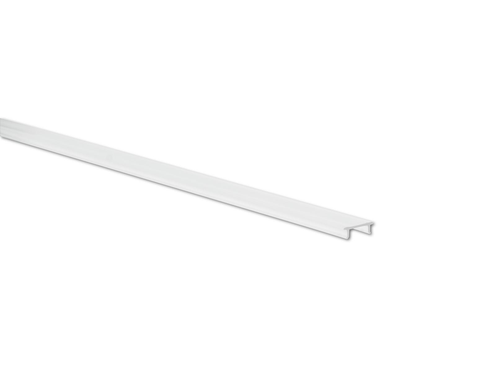 EUROLITE Deckel für LED Strip Profile clear 2m