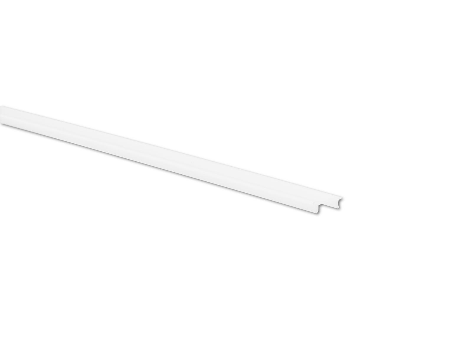 EUROLITE Deckel für LED Strip Profile milchig 4m
