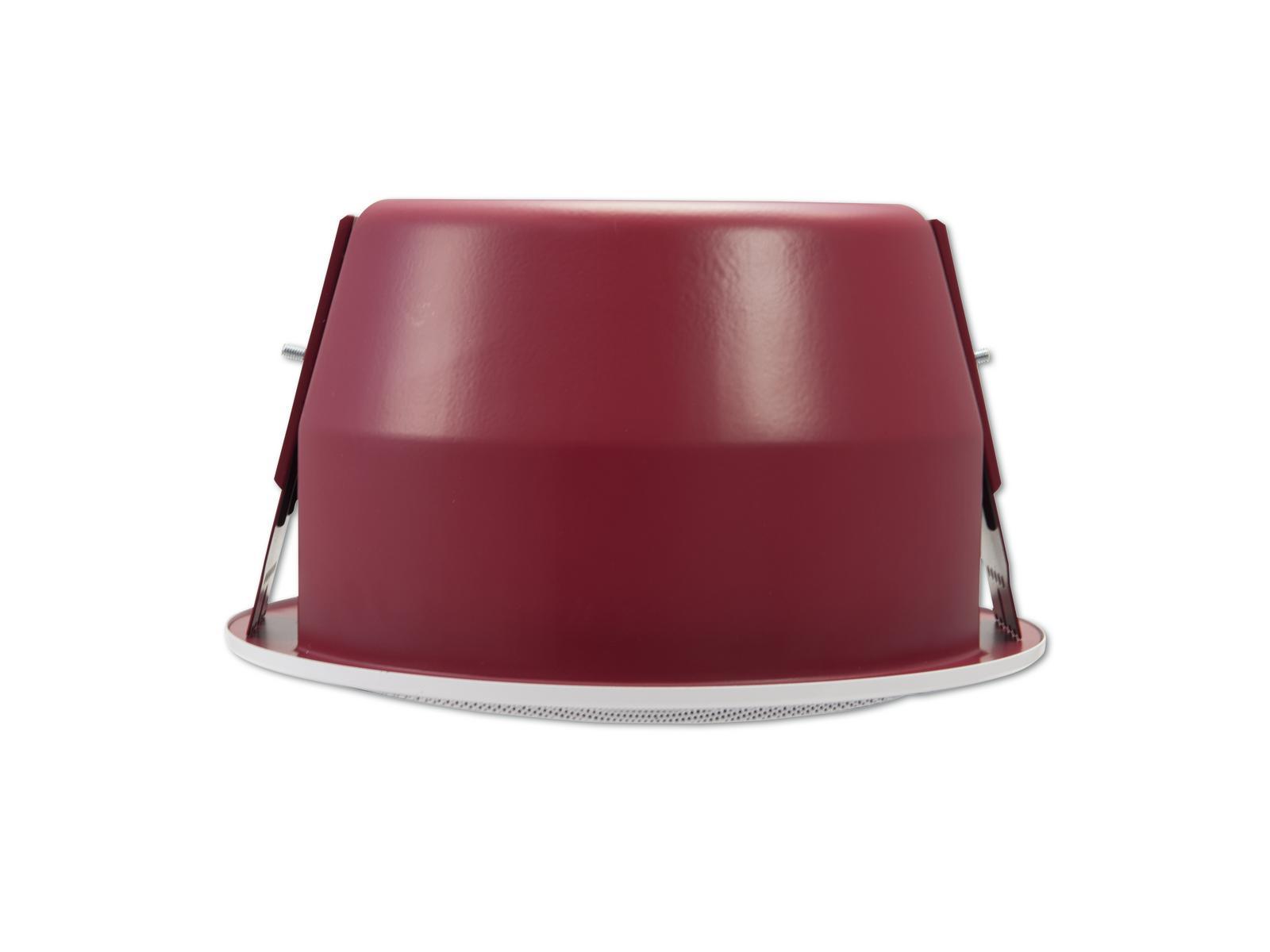 Cassa diffusore da soffitto parete 6 watt HONEYWELL  L-VCM6B/IT EN54