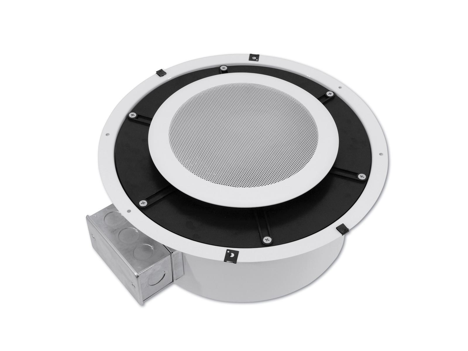 Cassa diffusore da soffitto parete 10 watt OMNITRONIC GCS-510