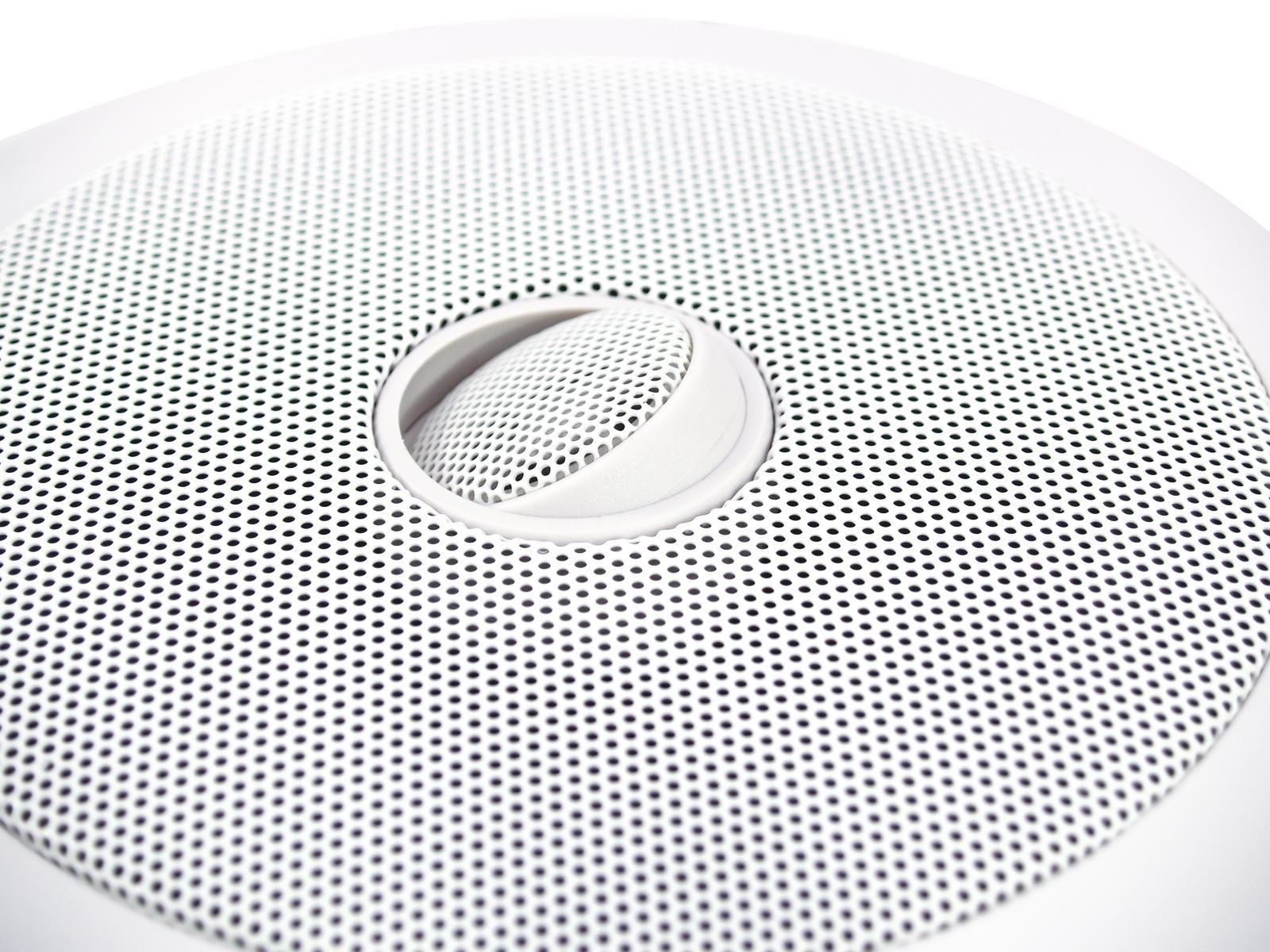 Cassa diffusore da soffitto parete 6 watt OMNITRONIC CST-5