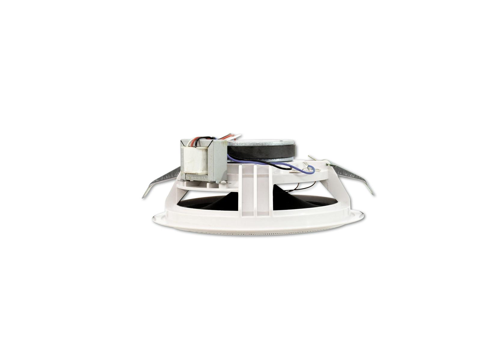 Cassa diffusore da soffitto parete 6 watt OMNITRONIC CSE-6