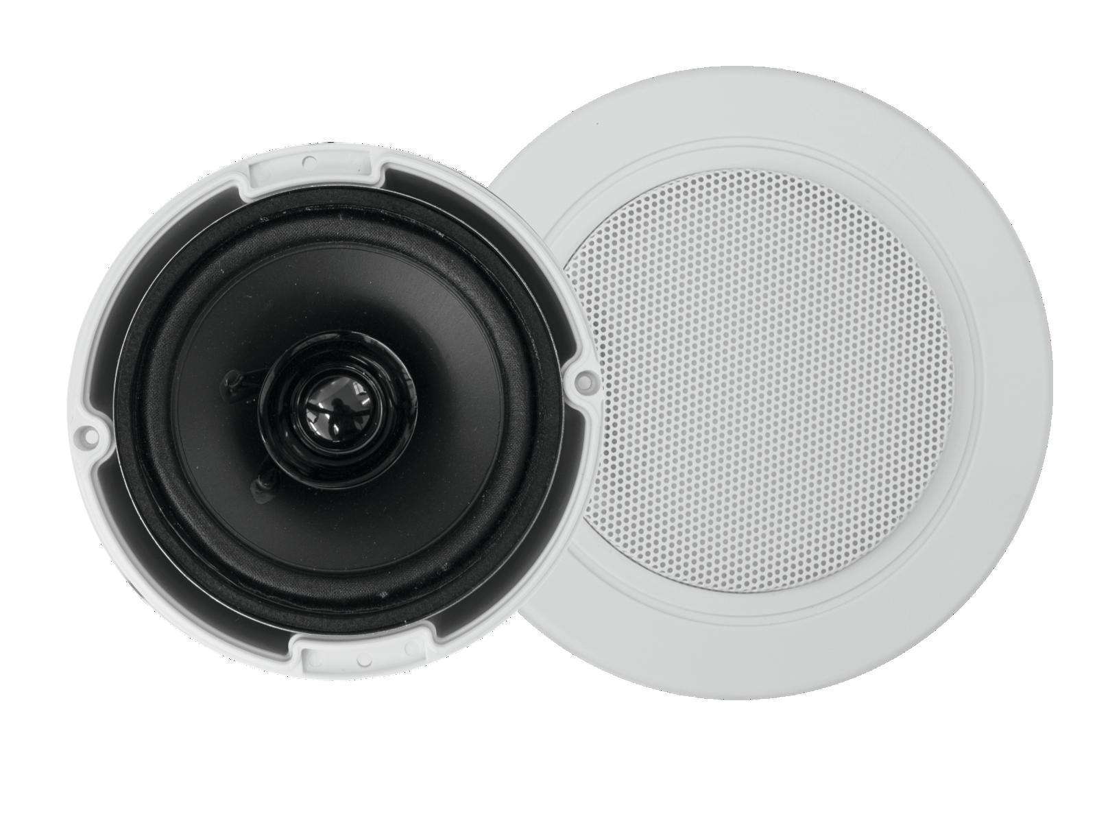 Cassa diffusore da soffitto parete 6 watt OMNITRONIC CSC-3