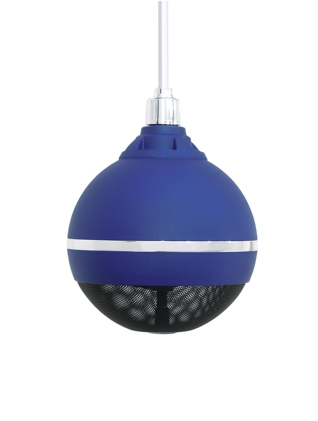 Cassa diffusore da soffitto parete lampadario 10 watt OMNITRONIC WPC-5B pa