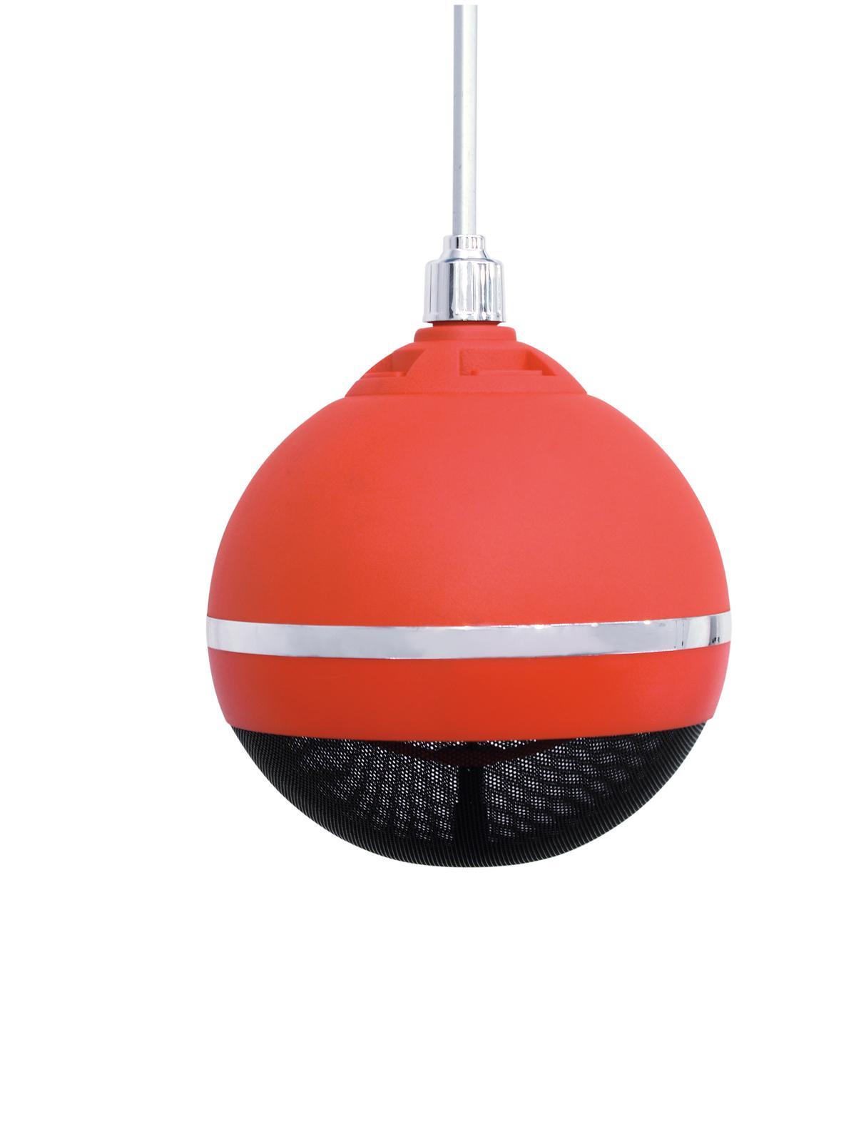 Cassa diffusore da soffitto parete lampadario 10 watt OMNITRONIC WPC-5R pa