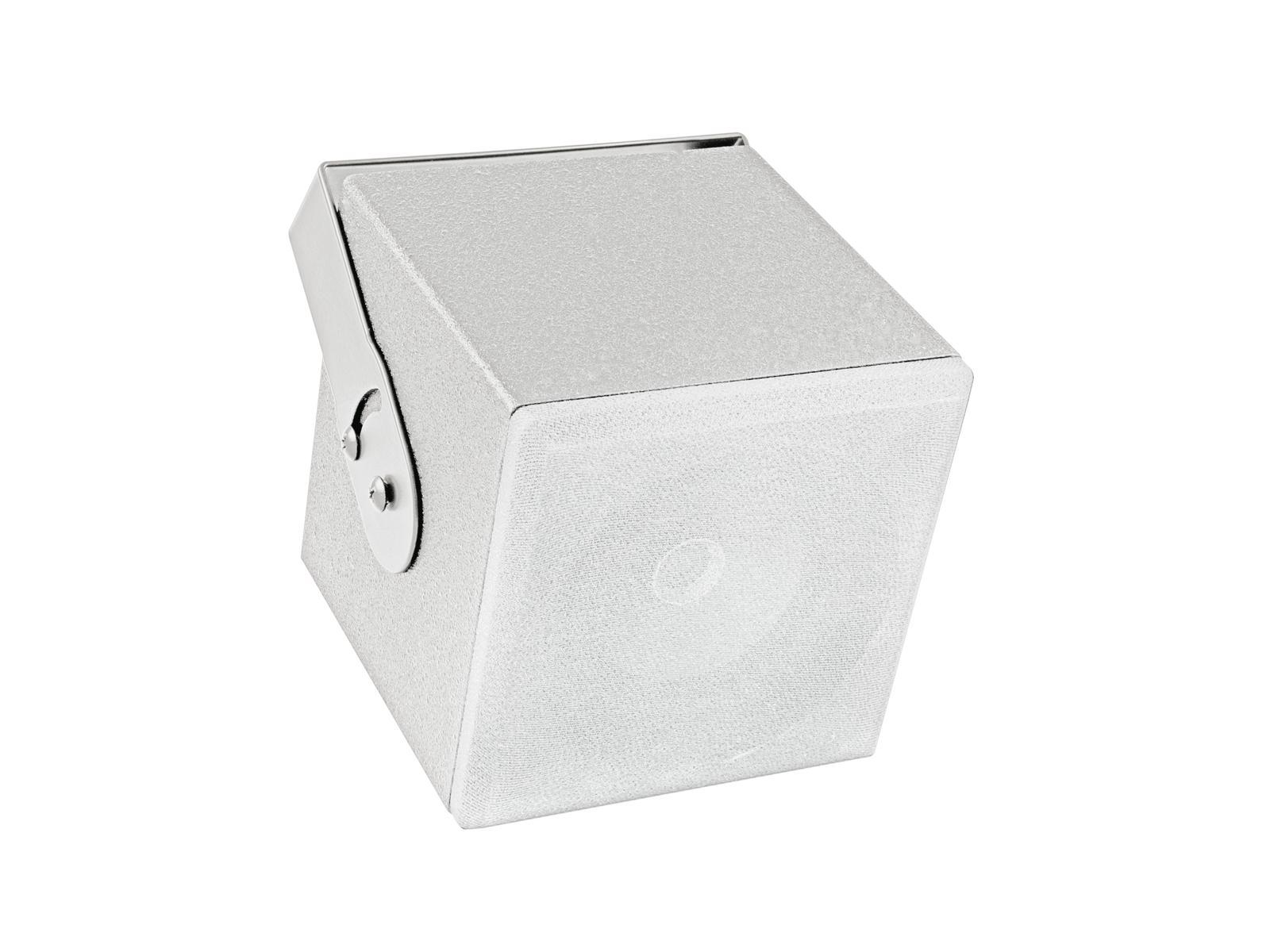 Cassa diffusore da soffitto parete Coassiale 30watt OMNITRONIC QI-5T Bianca