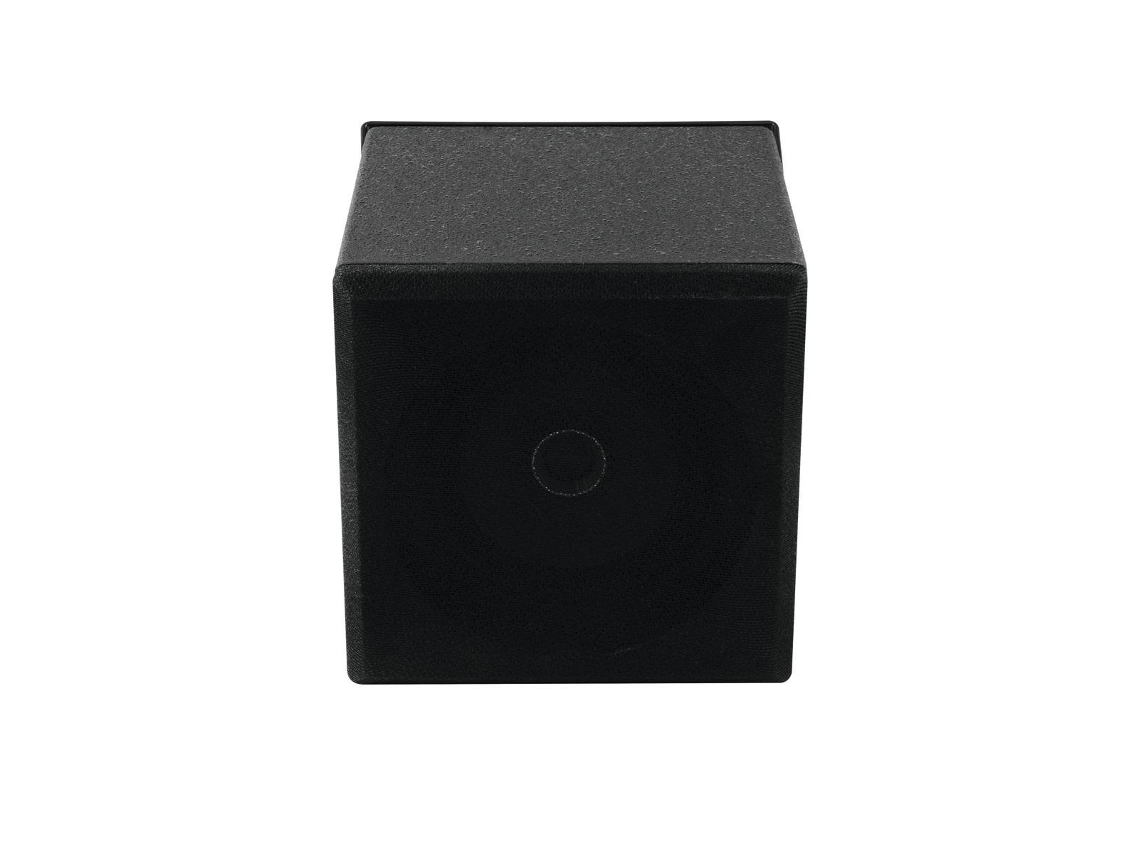 Cassa diffusore da soffitto parete Coassiale 40watt OMNITRONIC QI-8T bianca