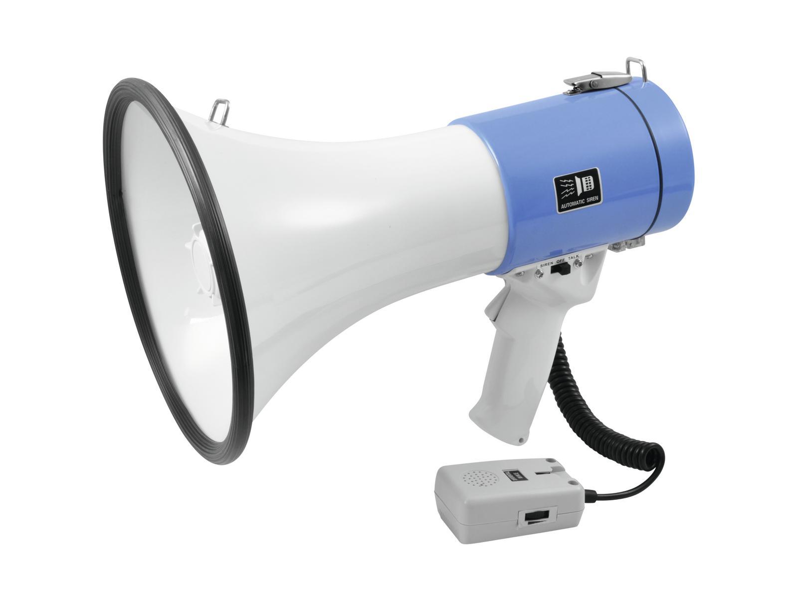 OMNITRONIC MP-25 Megaphon