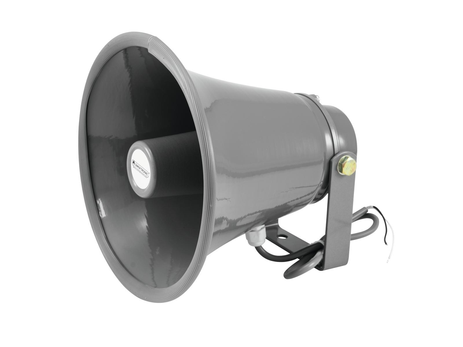 OMNITRONIC NOH-15R Druckkammerhorn