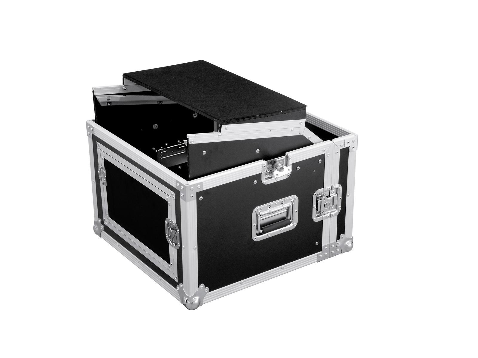ROADINGER Speciale combinata caso LS5 computer portatile scrivania, 6U