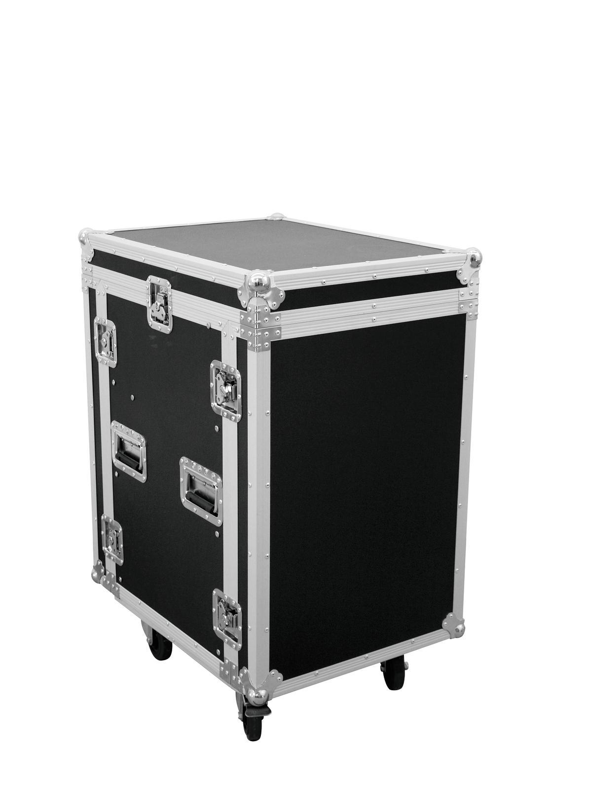 ROADINGER Spezial-Kombi-Case U 14HE