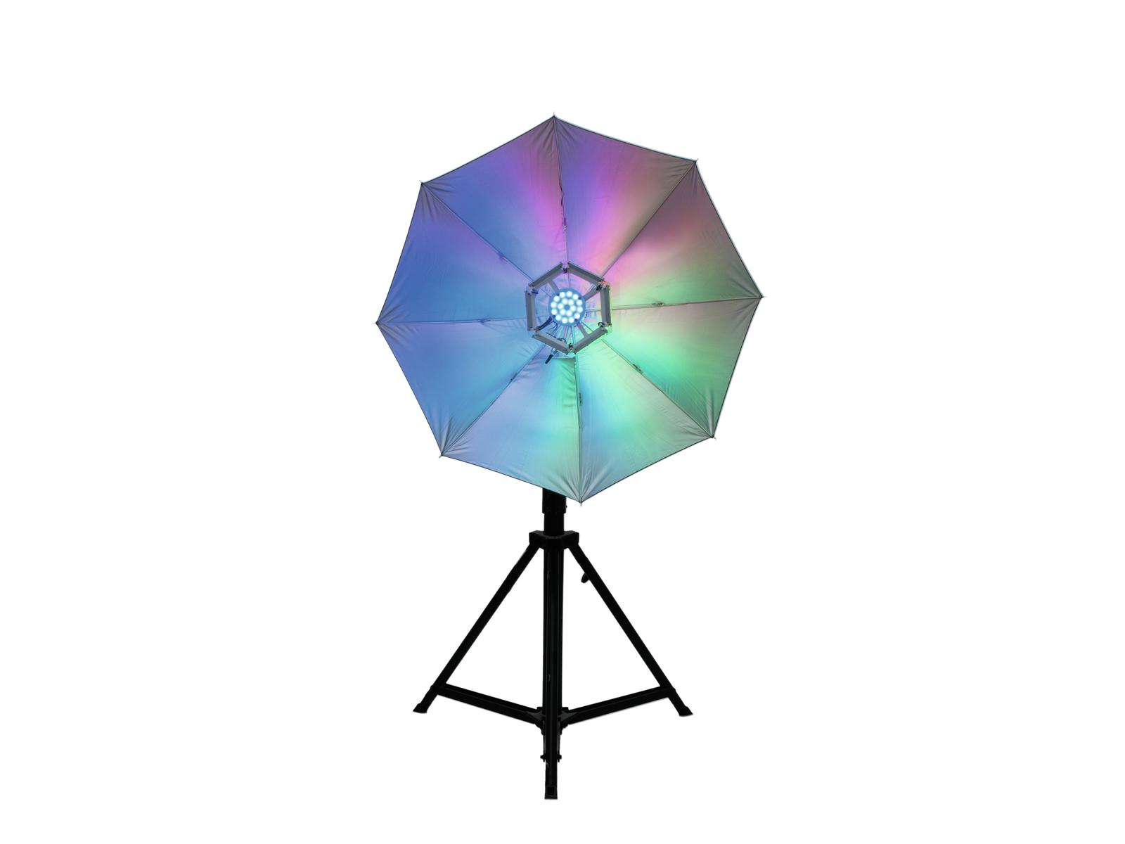 EUROLITE LED Ombrello 95