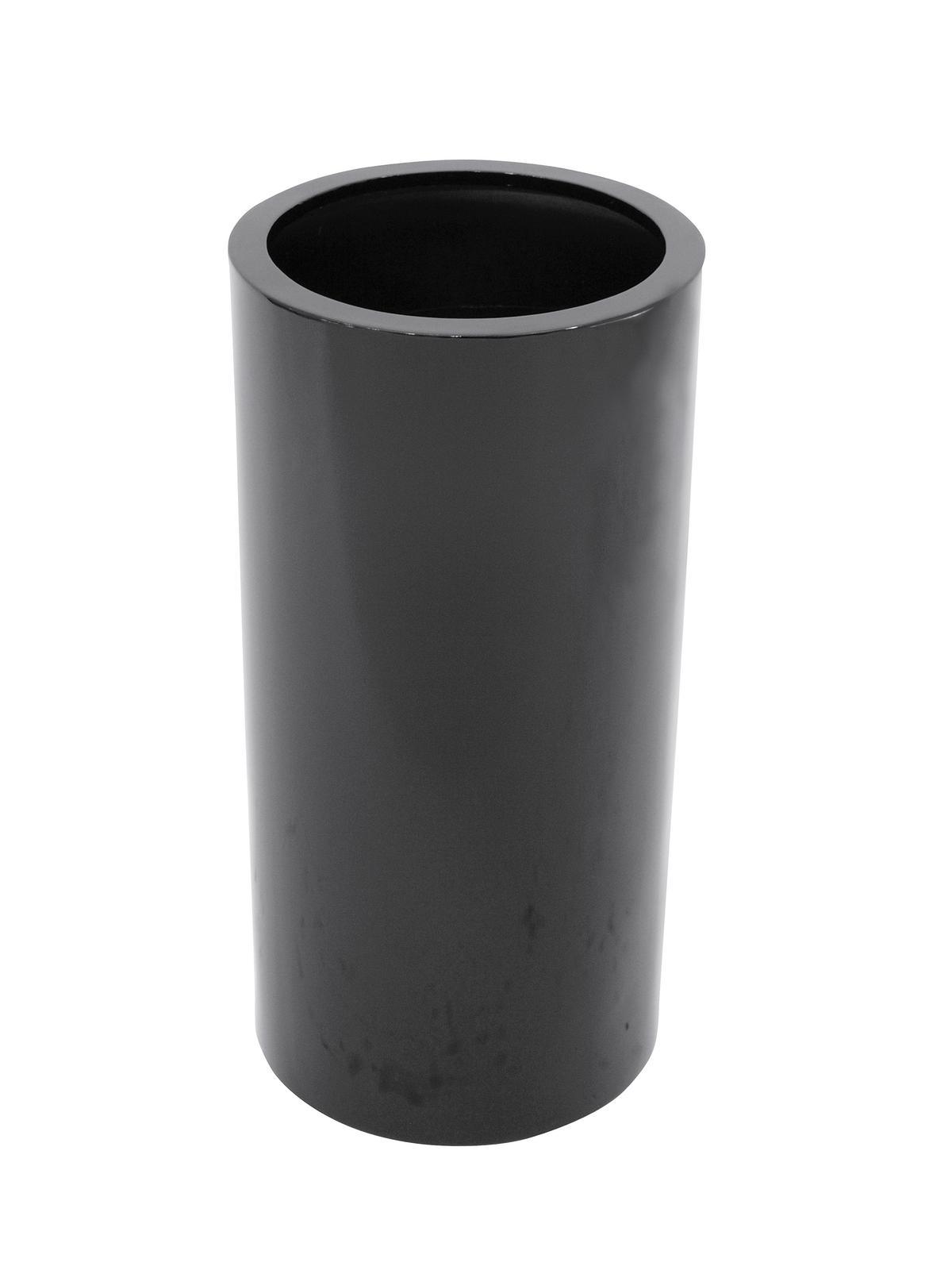 EUROPALMS LEICHTSIN TORRE-80, lucido-nero
