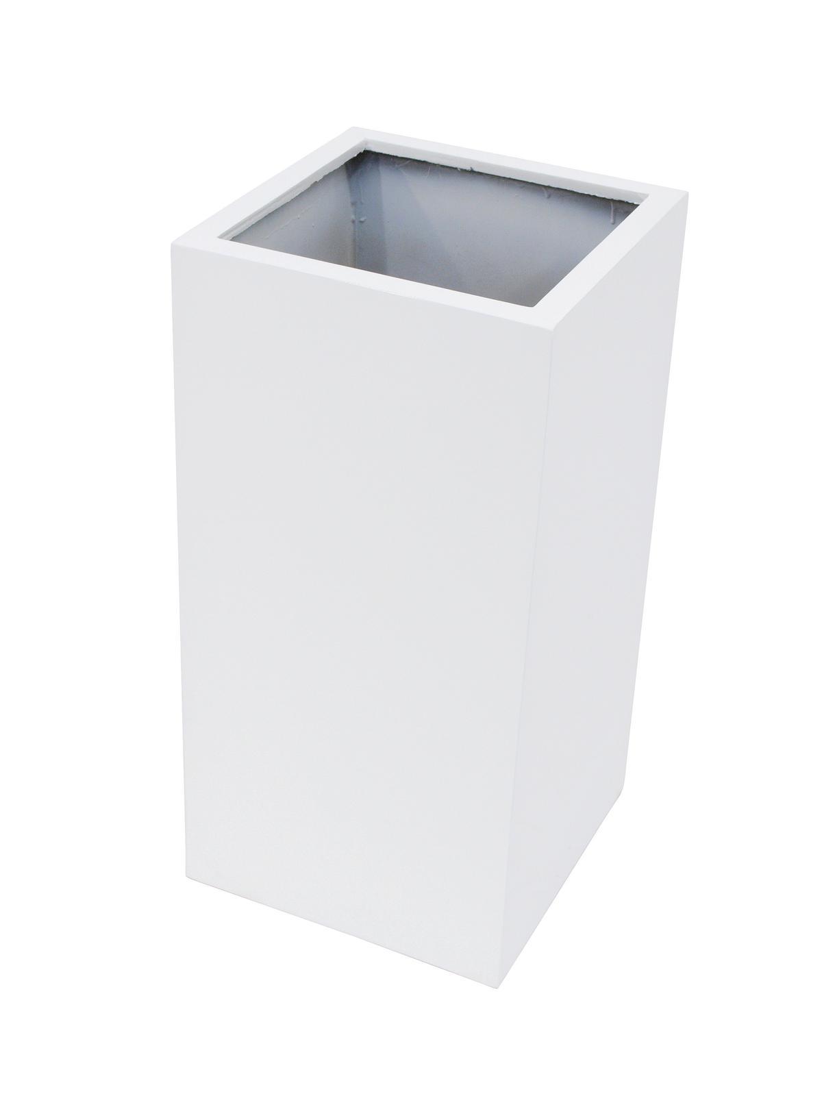 EUROPALMS LEICHTSIN BOX-80, lucido-bianco