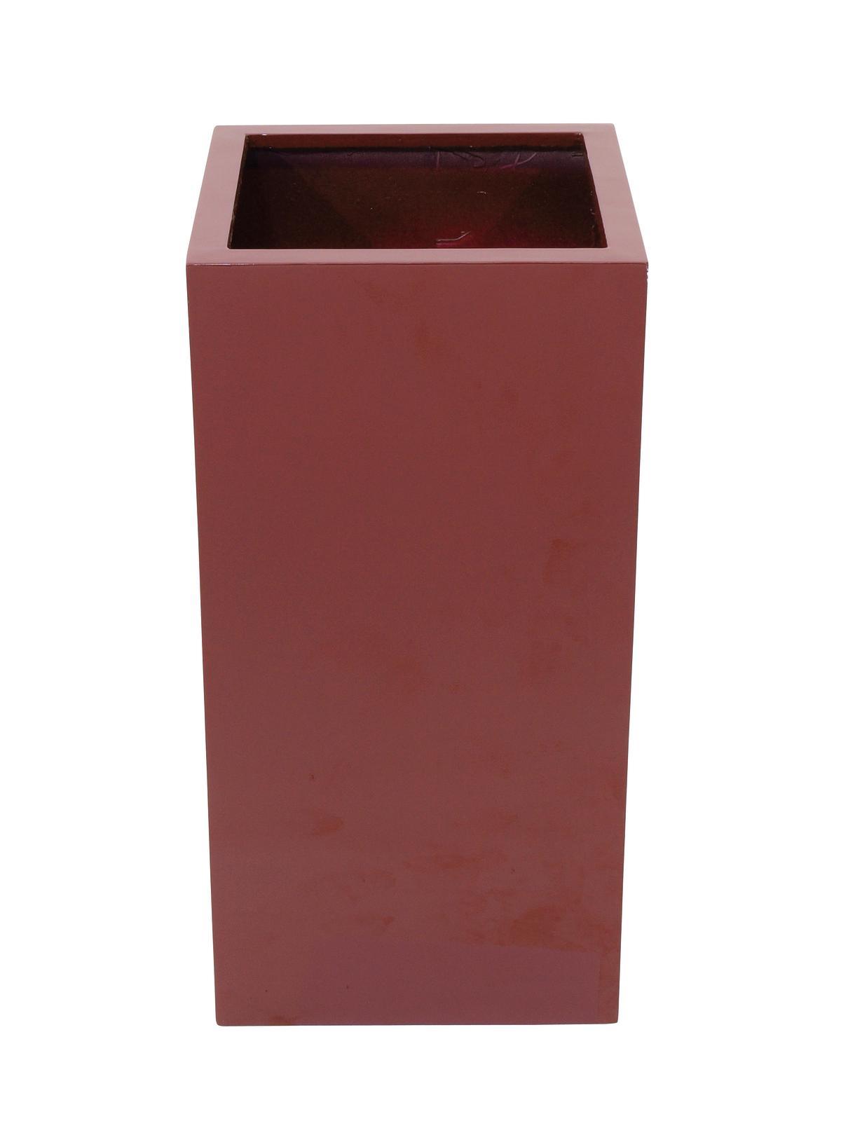 EUROPALMS LEICHTSIN BOX-80, lucido-rosso