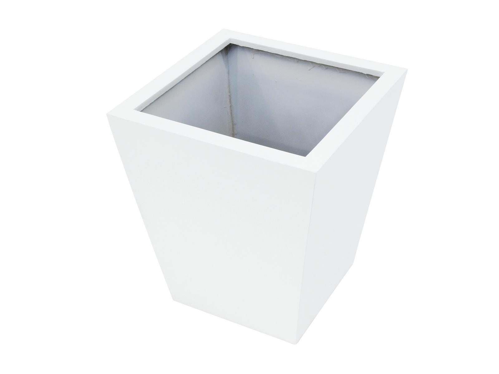 EUROPALMS LEICHTSIN di BASE-50, lucido-bianco