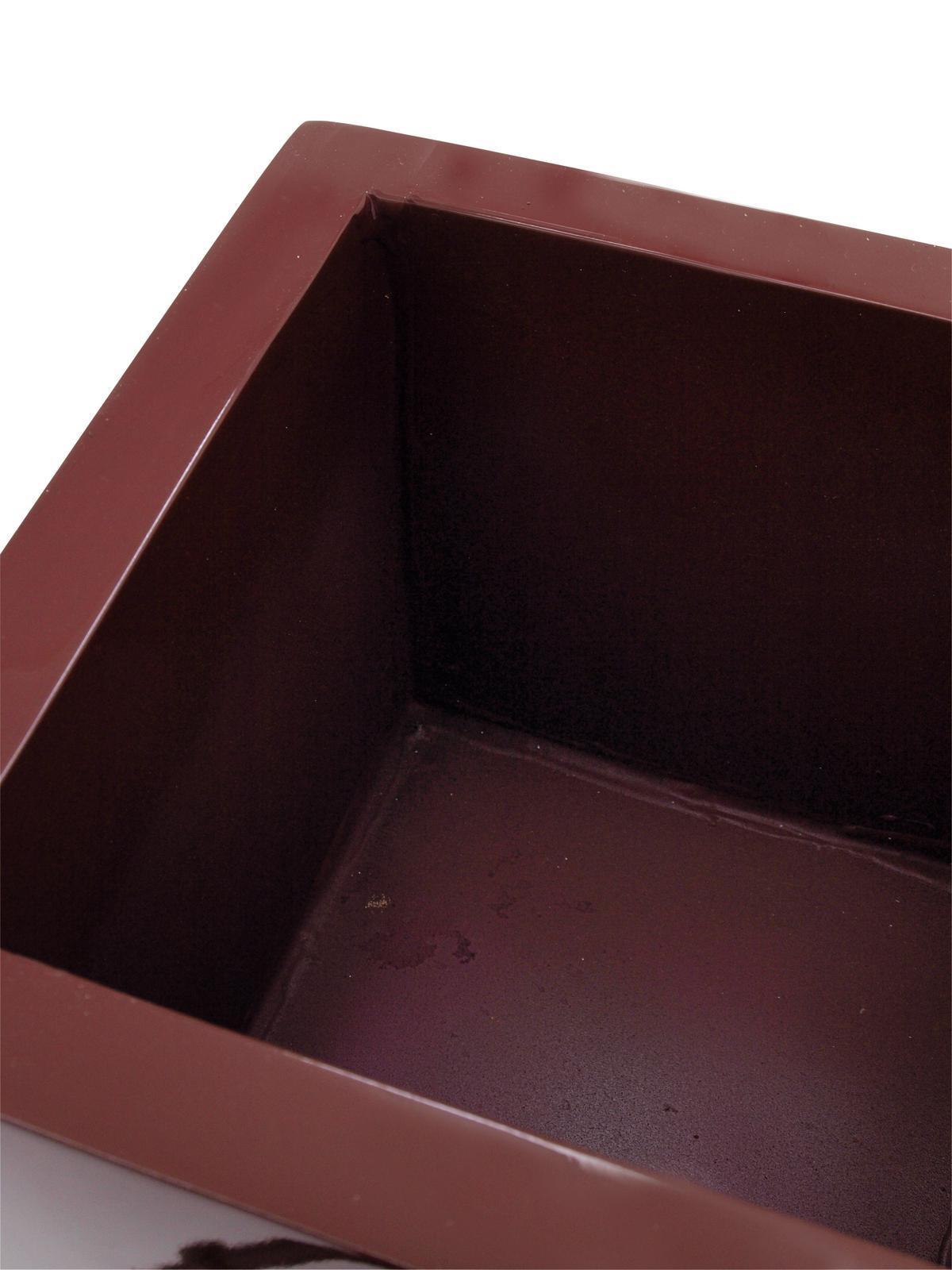 EUROPALMS LEICHTSIN BOX-120, lucido-rosso