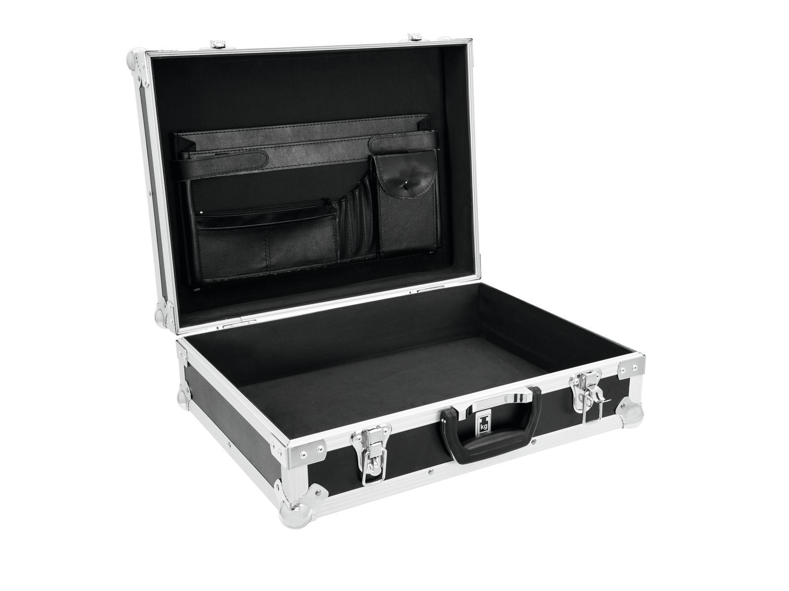 ROADINGER Universal-Koffer-Case BU-1, schwarz