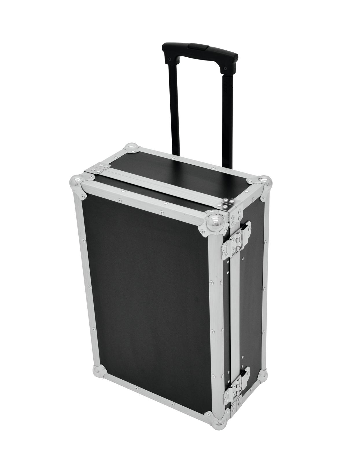 ROADINGER Universal-Koffer-Case mit Trolley