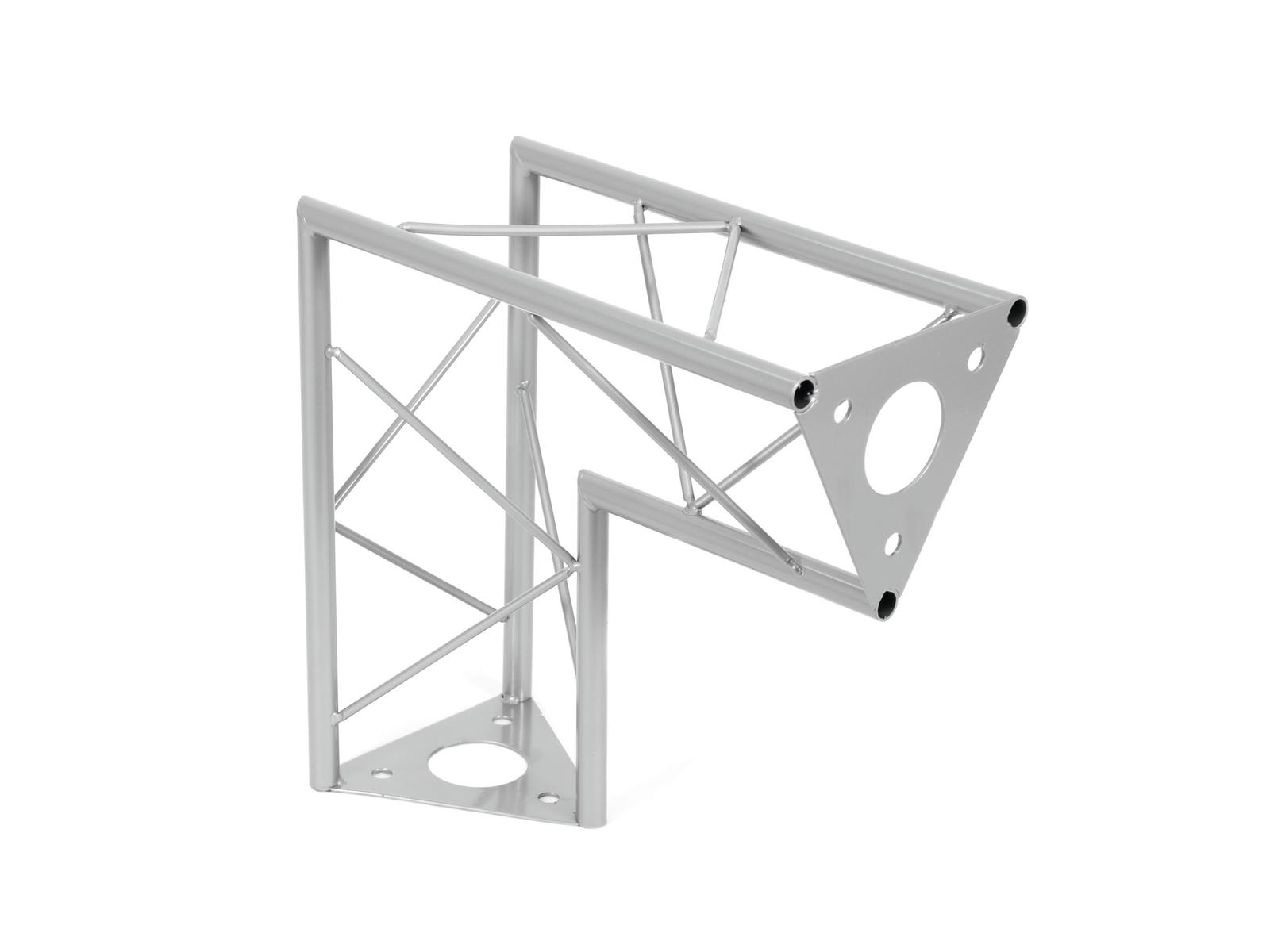 DECOTRUSS SAC-25 Dachstück / 90° sil
