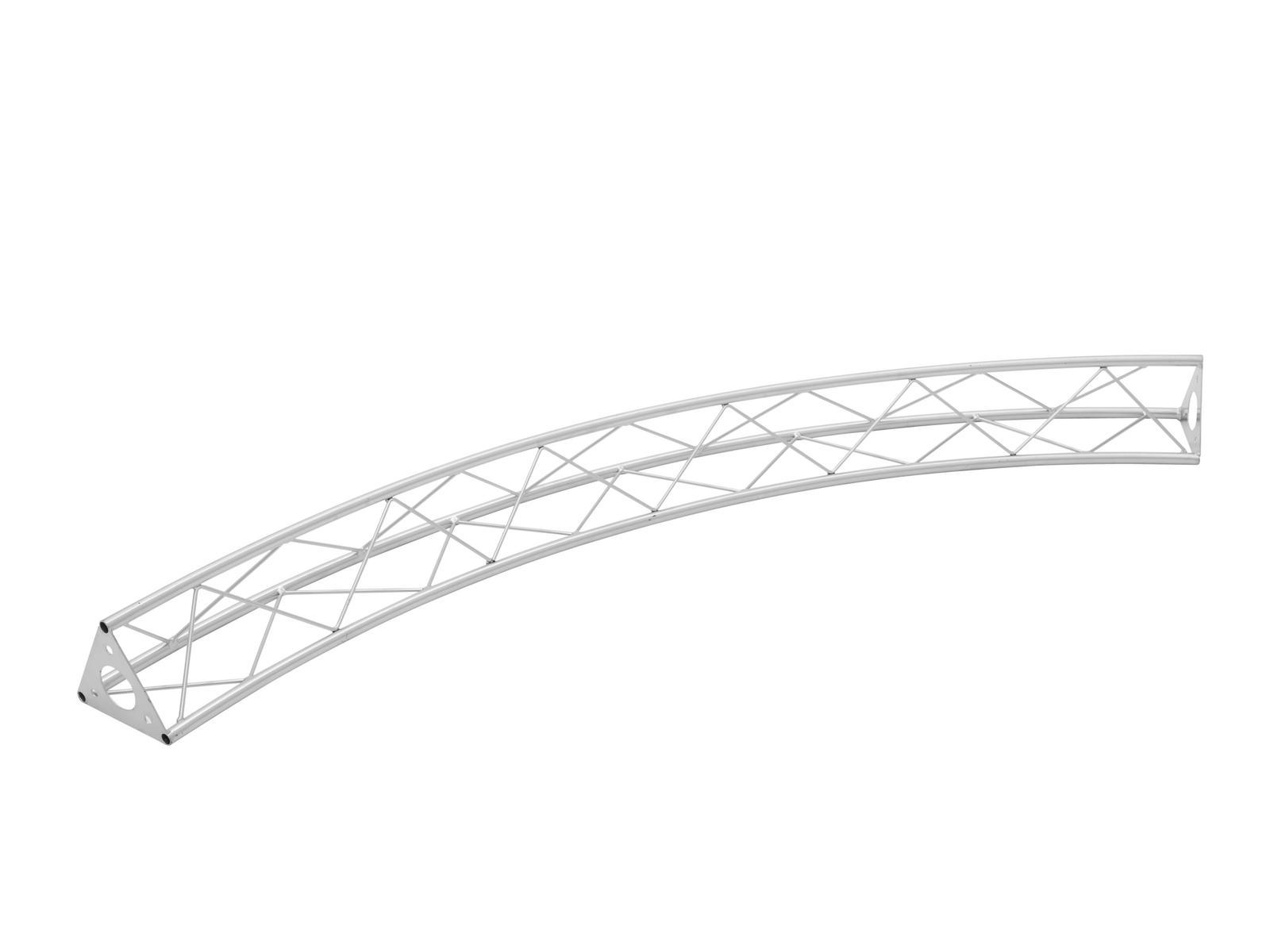 DECOTRUSS Kreissegment 1570mm für 3 Meter