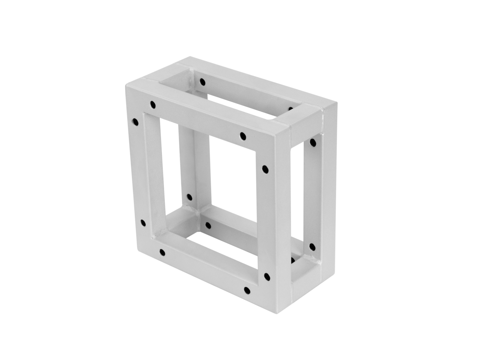 DECOTRUSS Quad Spacer Block sil
