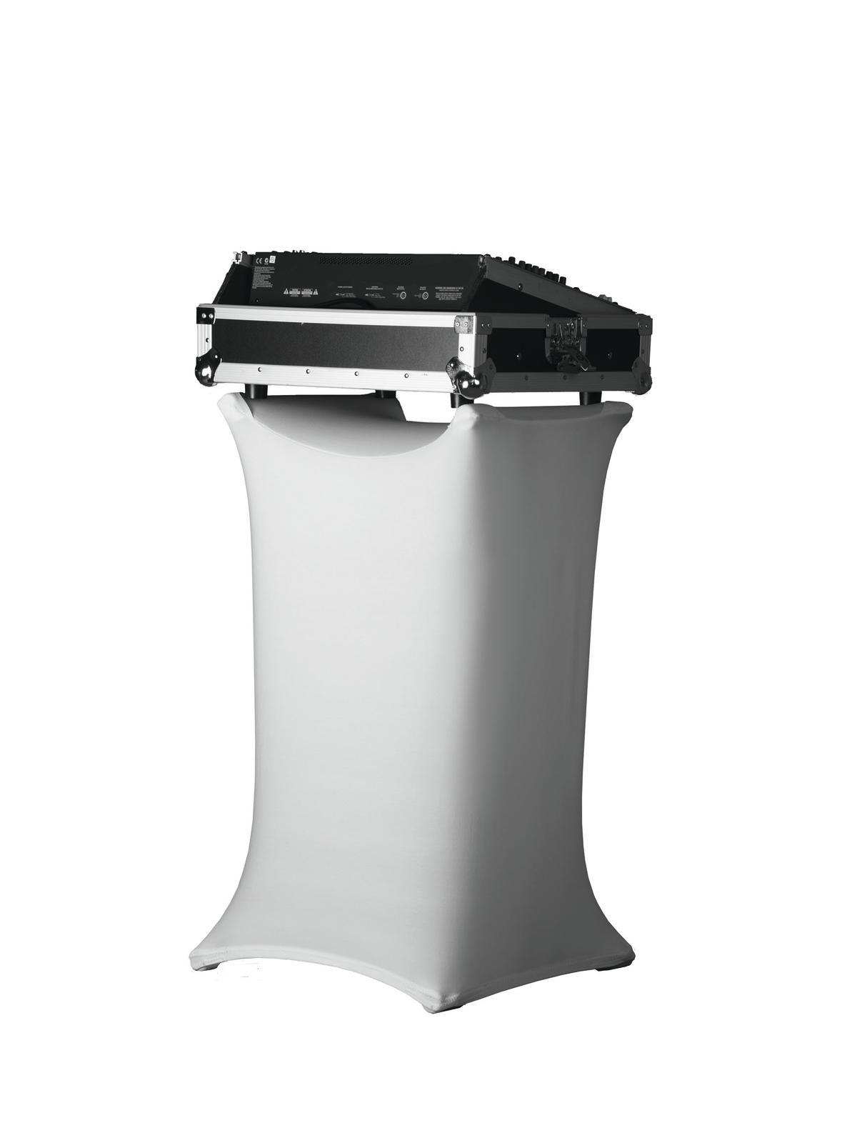 ESPANDERE XPXS coperchio per supporto tastiera wh