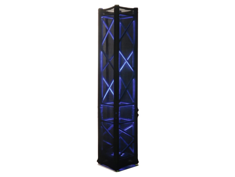 ESPANDERE XPTC30KVS Capriata di copertura 300cm nero