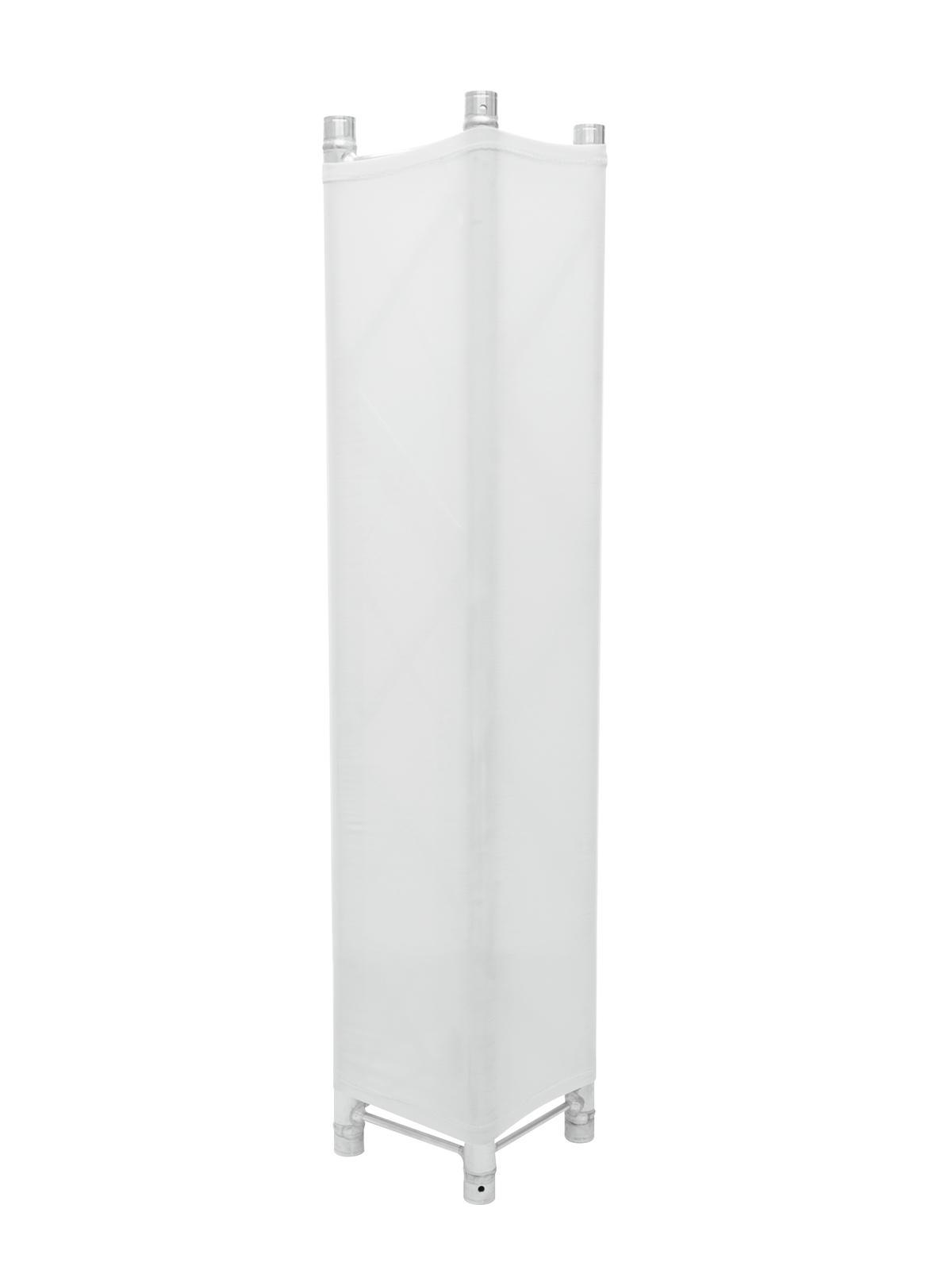 EXPAND Trusscover für Decolock 100cm weiß