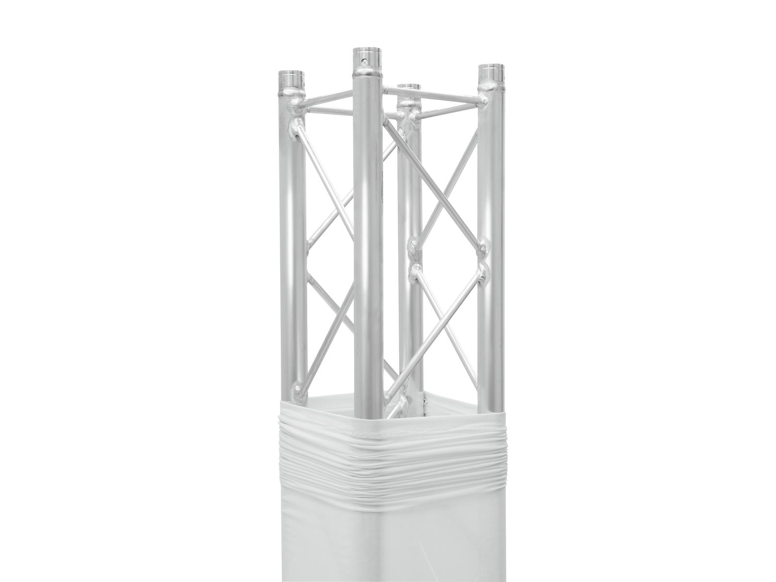 ESPANDERE Trusscover für Decolock 100cm bianco